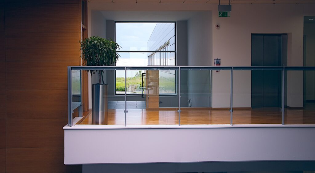 commercial cleaning service, janitorial service in Edmonton, industrial and office cleaning company for hire