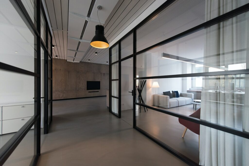 janitorial closet cleaning company in Edmonton, office building cleaning services in Canada, industrial janitorial services