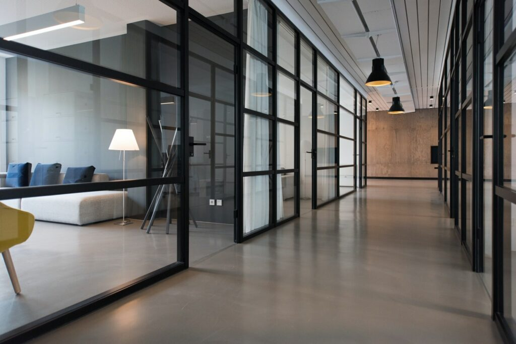 Edmonton janitorial services in Canada, Edmonton cleaning services for industrial complexes